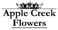 Apple Creek Flowers, Weddings & Events