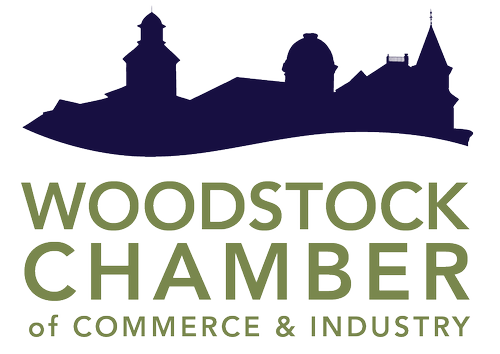 Chamber Connections 101 - Aug 29, 2019 - Woodstock Chamber