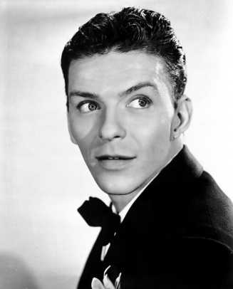 Frank Person more of the best of frank sinatra concert produced by r o m e