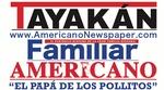 Americano Newspaper