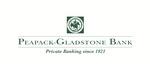 Peapack-Gladstone Bank