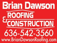 Brian Dawson Roofing & Construction
