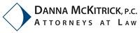 Danna McKitrick, P.C.