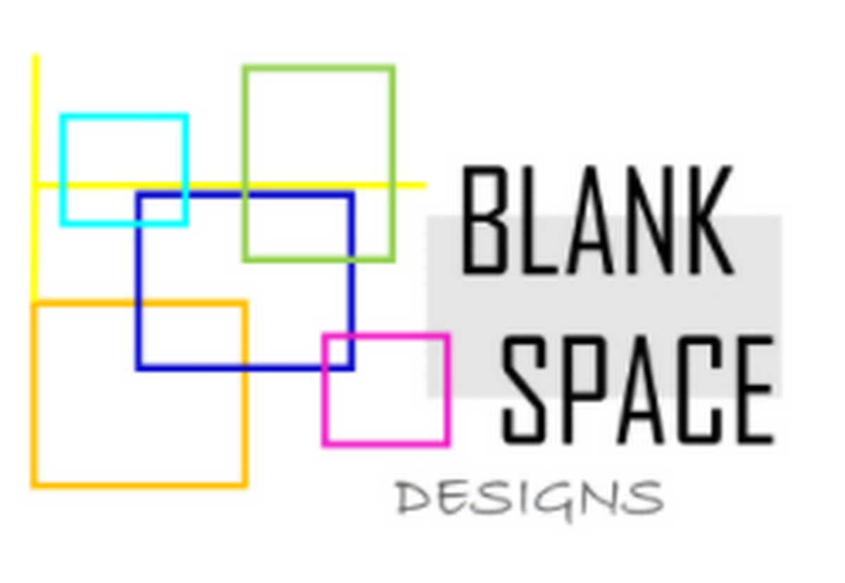 Ribbon Cutting Celebration for Blank Space Designs