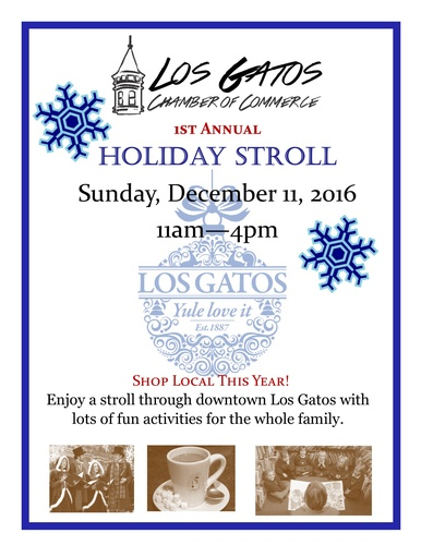 EventPhotoFull holiday%20stroll%20poster%202 - Los Gatos Downtown Holiday Shopping Stroll