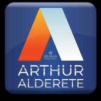 Arthur Alderete Broker RE/MAX