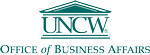 UNCW Office of Business Affairs
