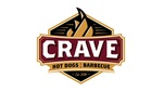 Crave Hot Dogs and Barbecue