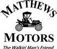 Matthews Motors, Inc.