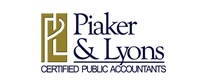 Piaker & Lyons, PC - CPA's