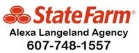 Alexa Langeland - State Farm Agent