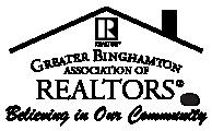 Greater Binghamton Association of REALTORS ® Inc.