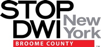 Broome County STOP DWI