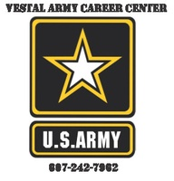 Vestal Army Career Center