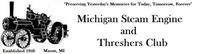 Michigan Steam Engine & Threshers Club