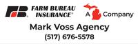 Mark Voss Agency-Farm Bureau Insurance