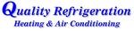 Quality Refrigeration, Heating, A/C