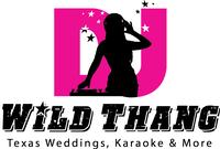 DJ WILD THANG-Texas Weddings, Karaoke, & More