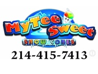 MyTee Sweet Snow Cones