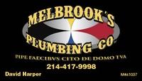 Melbrook's Plumbing