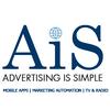 Advertising Is Simple powered by WSI
