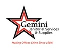 Gemini Janitorial Services & Supplies