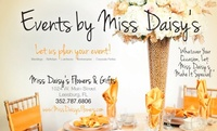Events by Miss Daisy / Miss Daisy's Flowers
