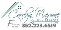Carolyn Maimone - Fierce Realty
