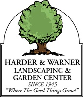 Harder & Warner Landscaping & Garden Center