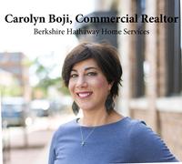 Carolyn Boji - Berkshire Hathaway
