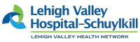 Lehigh Valley Health Network - Schuylkill South