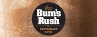 the Bum's Rush Restaurant & Pub