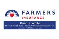 Farmers Insurance Group - Brian Thomas White Agency, Inc.