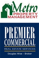 Metro Property Management & Premier Commercial Real Estate Services