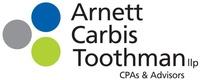 Arnett Carbis Toothman LLP