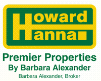 Howard Hanna Premier Properties by Barbara Alexander, LLC
