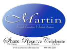 Martin Funeral, Cremation, & Tribute Services