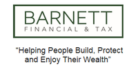Barnett Financial & Tax
