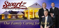 Swartz Funeral Home, Inc