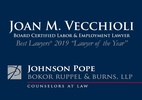 Johnson, Pope, Bokor, Ruppel and Burns, LLP