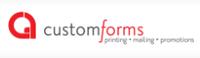 Custom Forms Inc