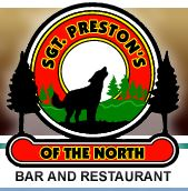 Sgt Preston's of The North