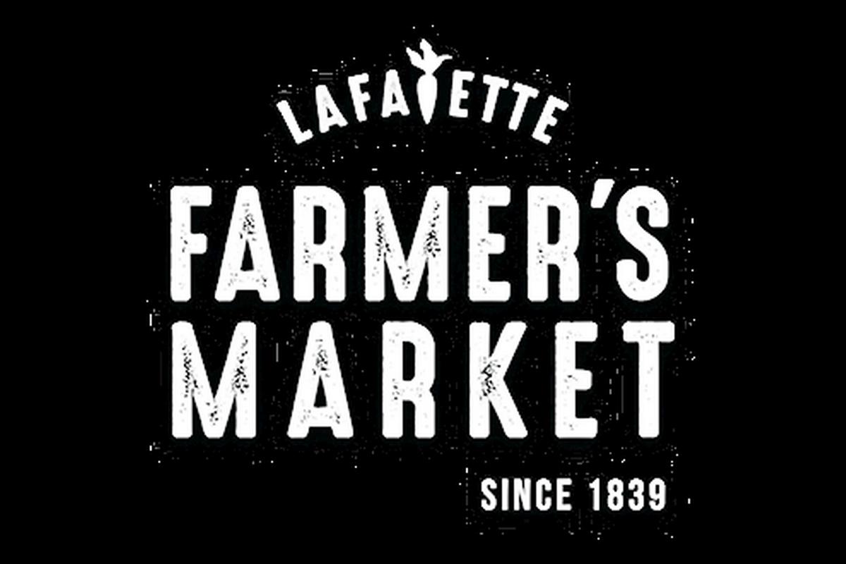 Lafayette Farmer's Market