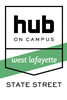 Hub on Campus - West Lafayette