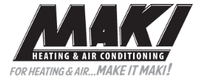 Maki Heating and Air Conditioning