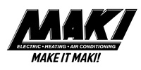Maki Electric, Heating & Air Conditioning
