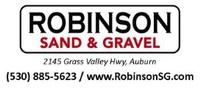 Robinson Sand & Gravel