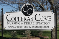 Copperas Cove Nursing & Rehabilitation
