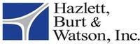 Hazlett, Burt, & Watson