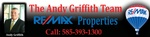 Andy Griffith Team at RE/MAX Properties
